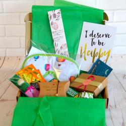 Ik denk aan je-box groen