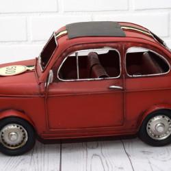 Metalen Fiat 500